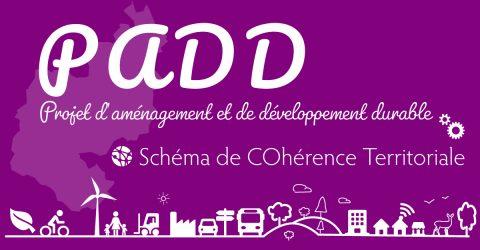 le Projet d'aménagement et de développement durable (PADD)