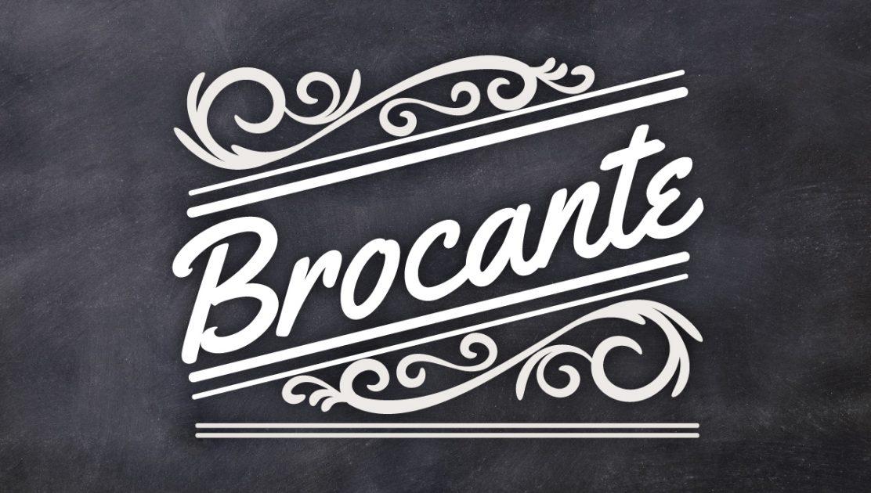 Brocante 03 Calendrier 2020.Brocante Couverte A Orvillers Sorel Site Officiel De La